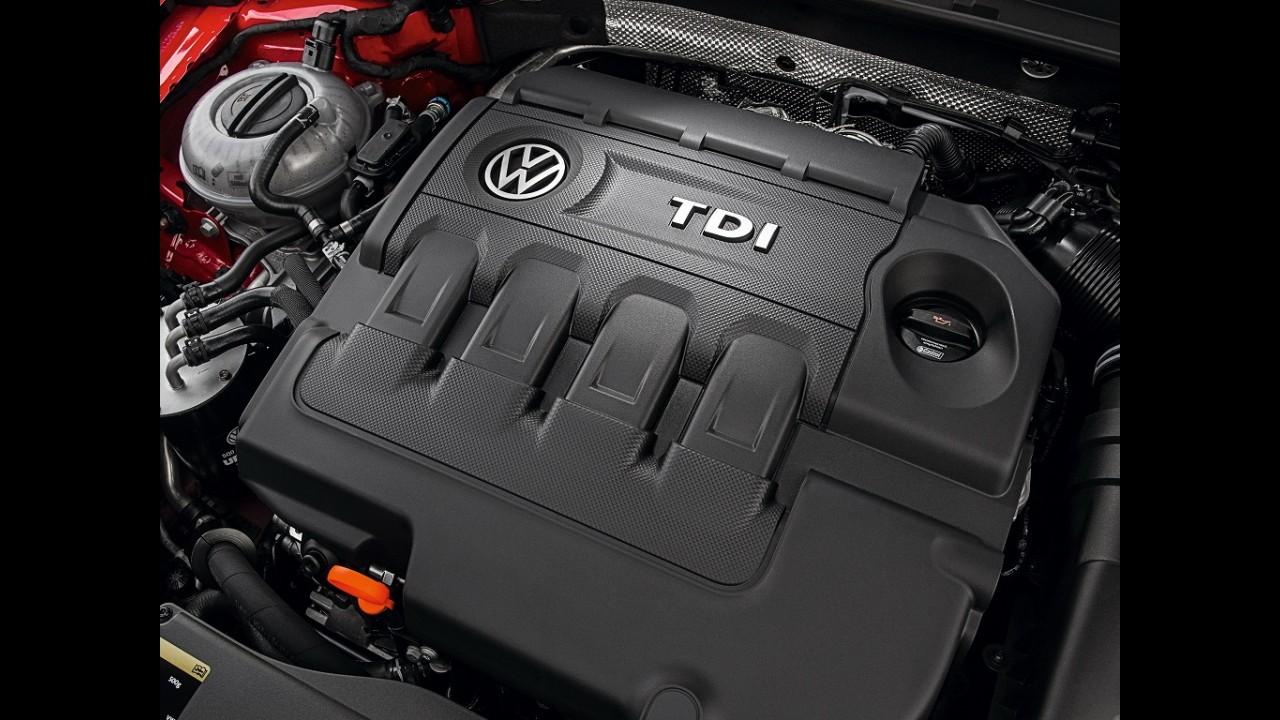 Volkswagen: motor diesel 2.0 TDI biturbo terá versão com 230 cv