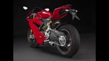 Salão de Milão: Ducati revela 1299 Panigale com 205 cv