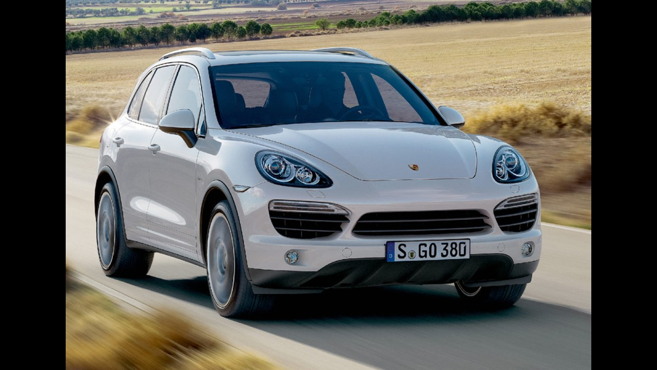 Porsche registra crescimento de 30% nas vendas no Brasil em julho