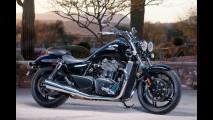 Salão de Milão: Triumph mostra novos modelos e confirma moto de baixa cilindrada