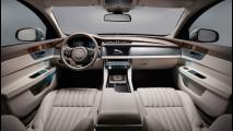 Nuova Jaguar XF Sportbrake 2017