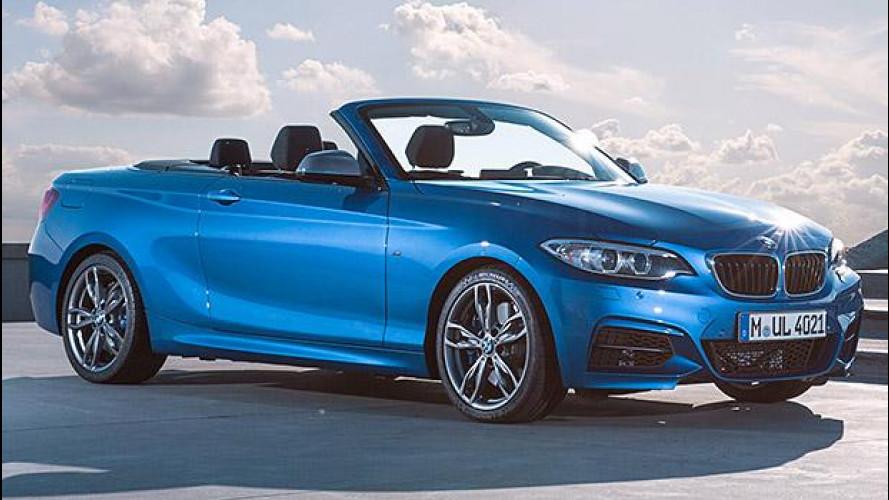 BMW, tutte le novità per l'estate