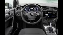 Nuova Volkswagen e-Golf test