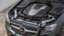 2017 Mercedes-Benz E-Class Coupe first drive