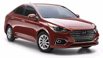 2018 Hyundai Accent lansman