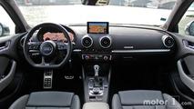 Essai Audi A3 Sportback restylée 2017