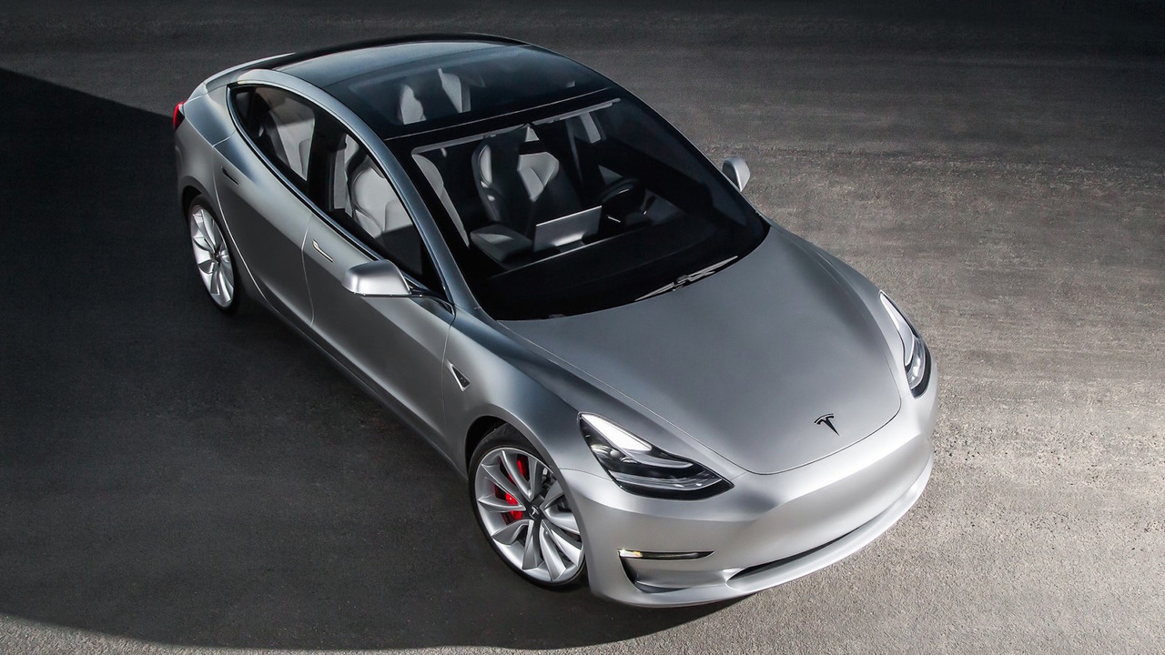 Tesla Raises 1 2 Billion For Model 3 Launch