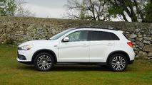 ¿Qué coche comprar? Mitsubishi ASX 2017