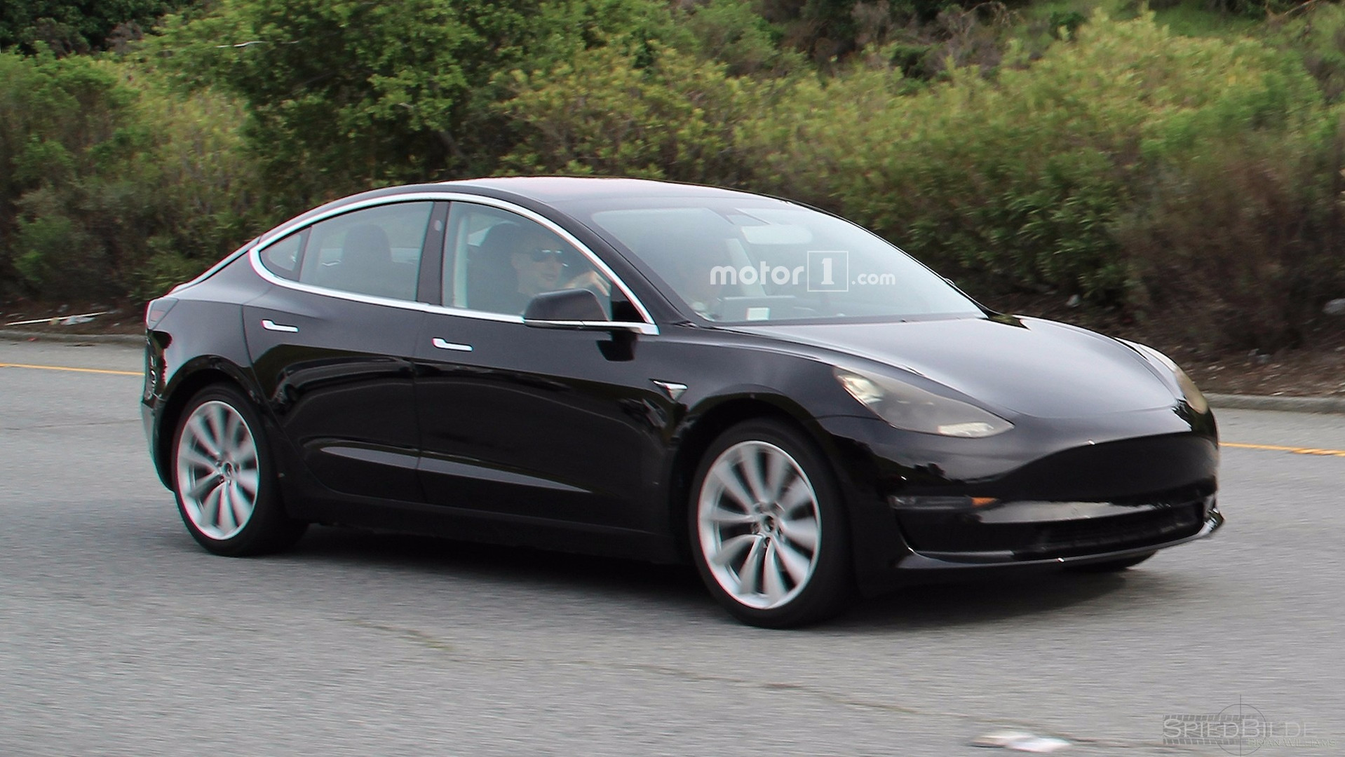 Is The Tesla Model S P100d Really The Quickest Production
