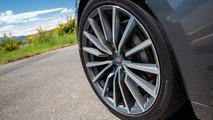 2018 Audi A5 Sportback: First Drive