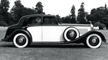 Historia del Rolls-Royce Phantom en fotos
