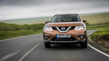 2017 Nissan X-Trail First Drive