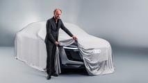 Audi e-tron Concept Sportback