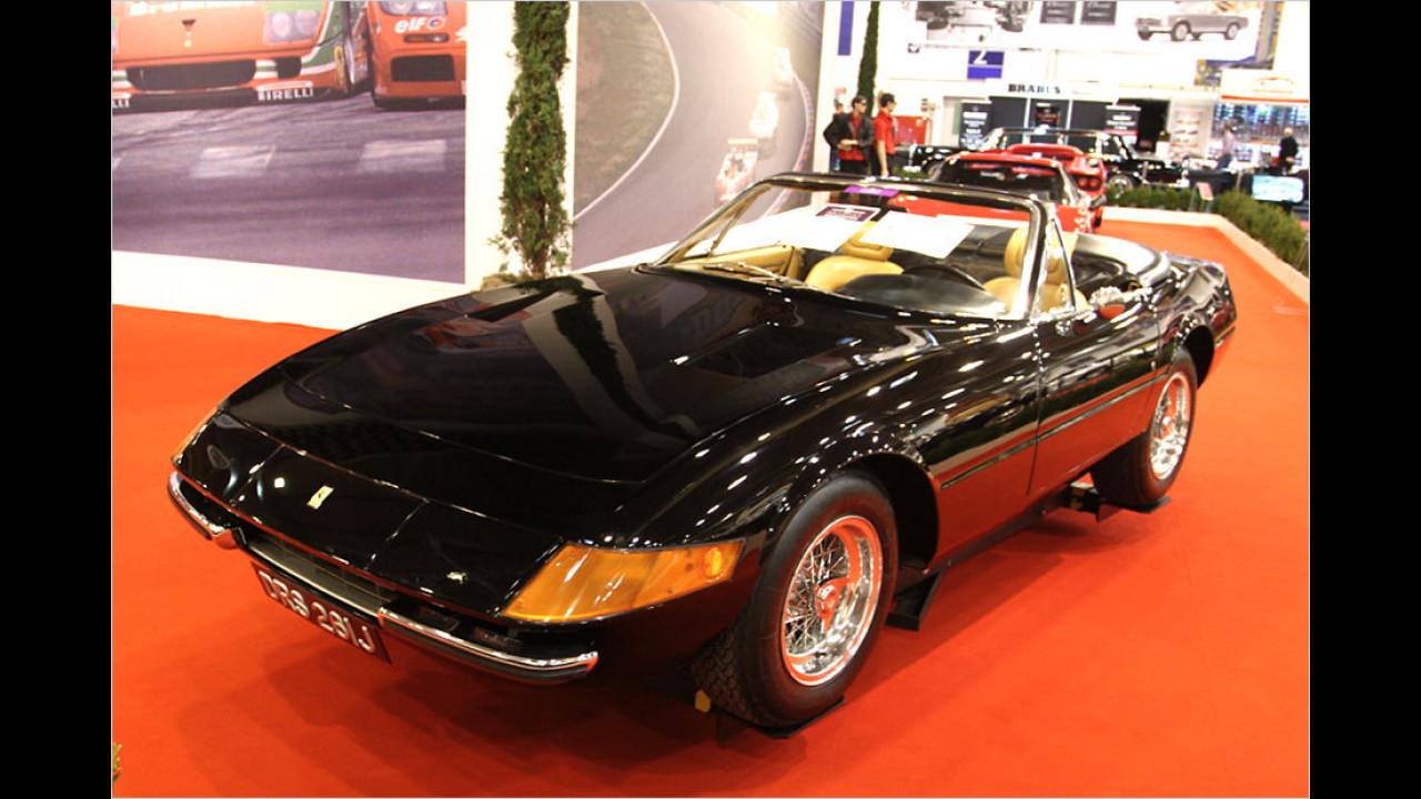 Ferrari 365 GTS/4 ,Daytona Spider