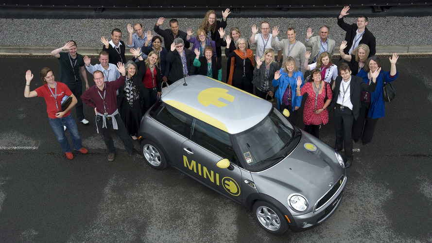 Will Brexit move Mini EV production to Germany?