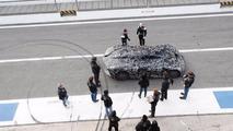 Techrules Monza