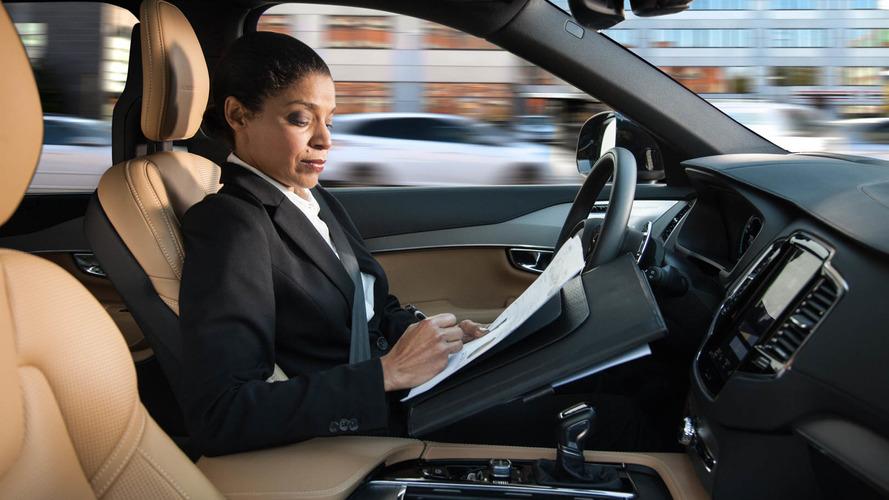 Motorists 'Scared' By Autonomous Cars