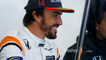 Fernando Alonso to race in Indy 500