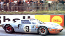 Ford GT40 Le Mans 1968 2