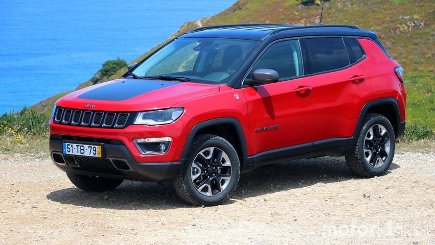 Essai Jeep Compass - Naturellement bon partout ?