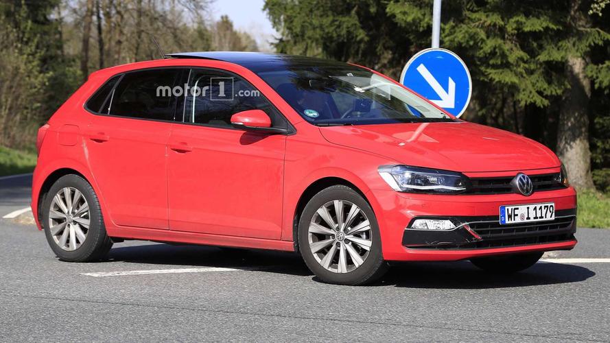 La nouvelle VW Polo dévoile ses secrets avant l'heure