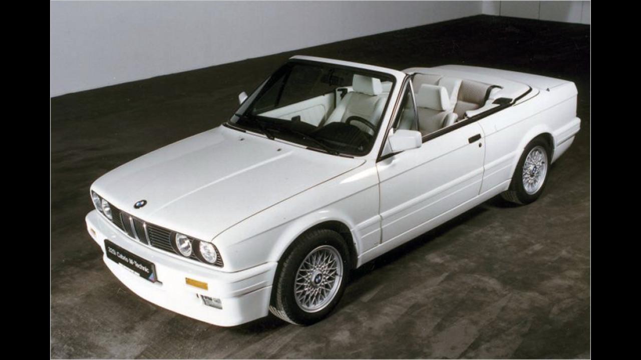 BMW 3er Cabriolet (1985)