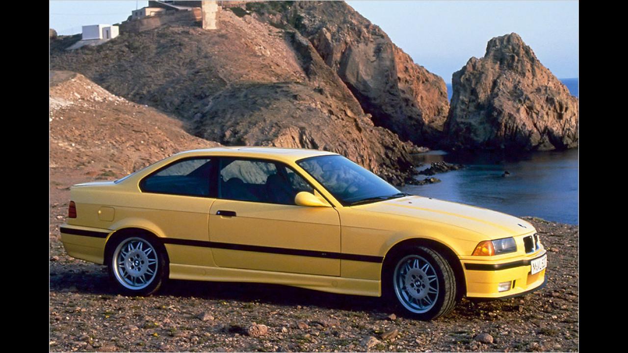 BMW M3 (E36) (1992)