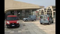 Nuovo Fiat Doblò Cargo