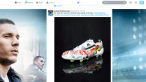 Michael Schumacher e l'amico Lukas Podolski