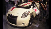 Five Axis Design Toyota Yaris Club