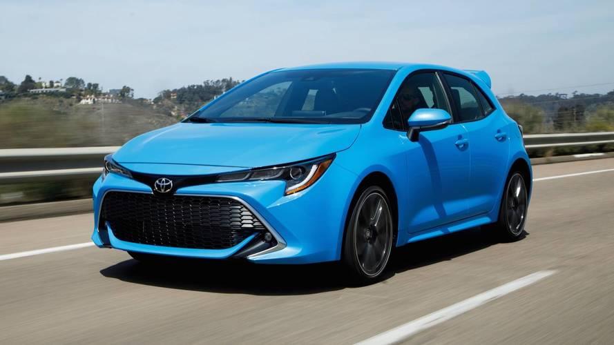 Exclusivo! Já aceleramos o novo Toyota Corolla Hatchback 2019
