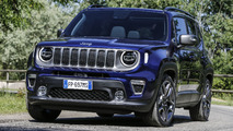 Jeep Renegade MY19
