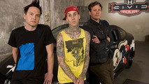 Honda Civic Tour announced - headlined by blink-182 & My Chemical Romance