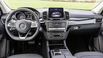 Mercedes-Benz GLE 450 AMG 4MATIC