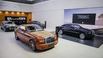 Rolls-Royce Dubai Motor Show