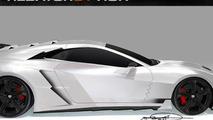 RSC Predator GT renderings, 800, 06.06.2011