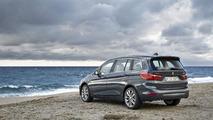 BMW 2-Series Gran Tourer