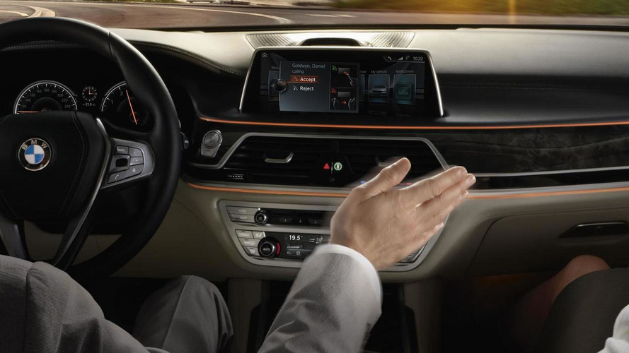 Porsche says current gesture control tech is nothing more than gimmick