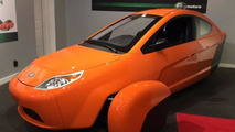 Elio P5 three-wheeler announced, promises to return 84 mpg