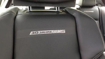 BMW M5 30 Jahre (US-spec)