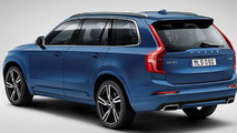 Volvo XC90 R-Design