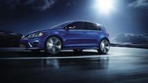 2015 Volkswagen Golf R launch edition (US)