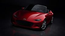 US-spec Mazda MX-5 premiered at Los Angeles Auto Show