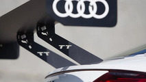 Audi TT Race Car