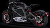 Harley-Davidson Project LiveWire