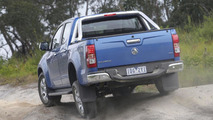 2015 Holden Colorado & Colorado7