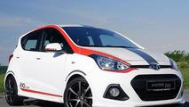 Hyundai i10 Sport