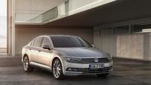 2015 Volkswagen Passat officially revealed