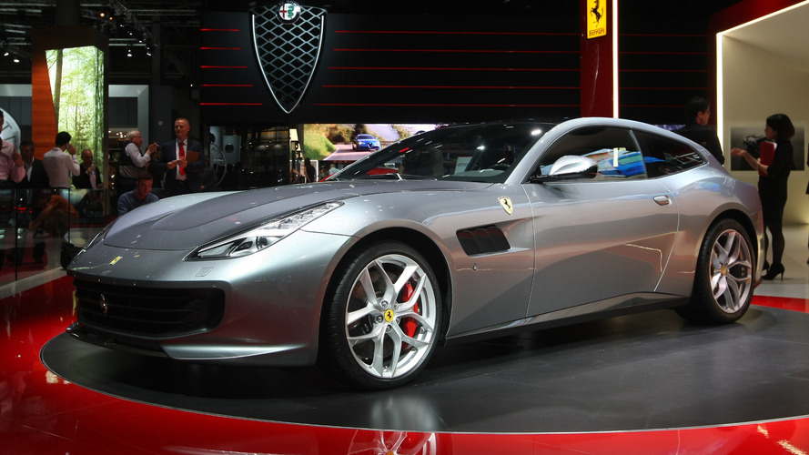 Ferrari : les délais s'allongent jusqu'à 2018 !