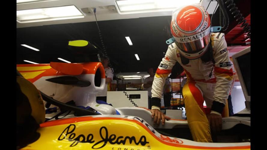 Nelsinho Piquet pode voltar à Fórmula 1 em 2010 em nova equipe